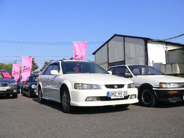アコードワゴンVI No_45